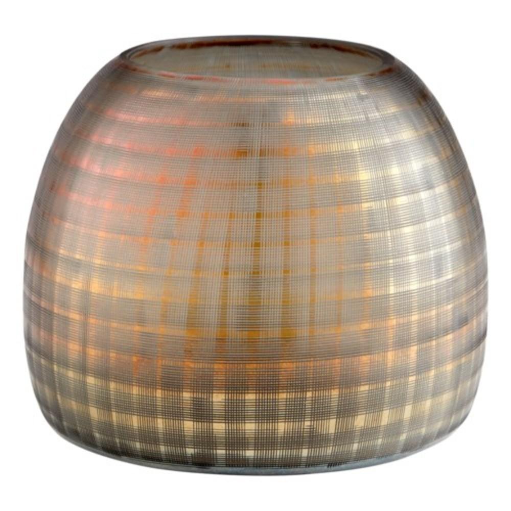 Cyan Designs - Gradient Grid Vase