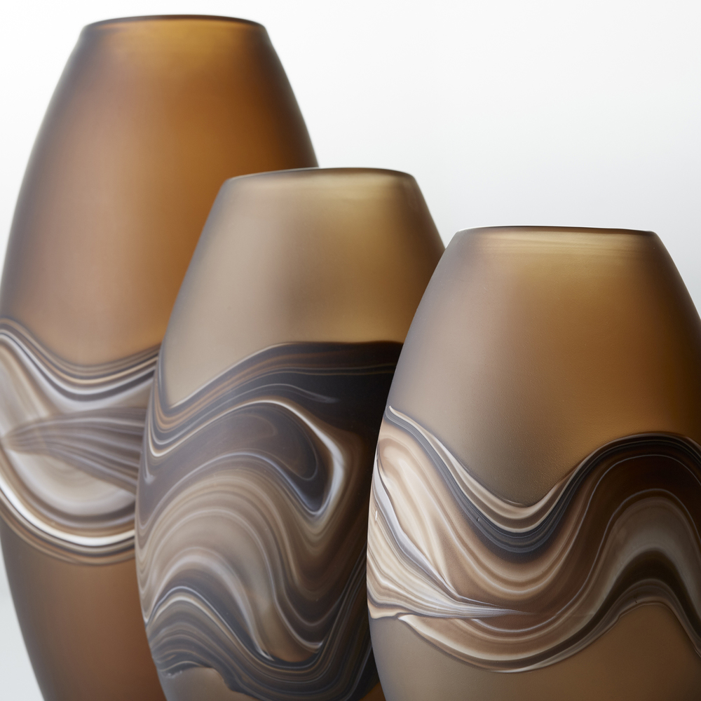 CYAN DESIGN - Nina Vase