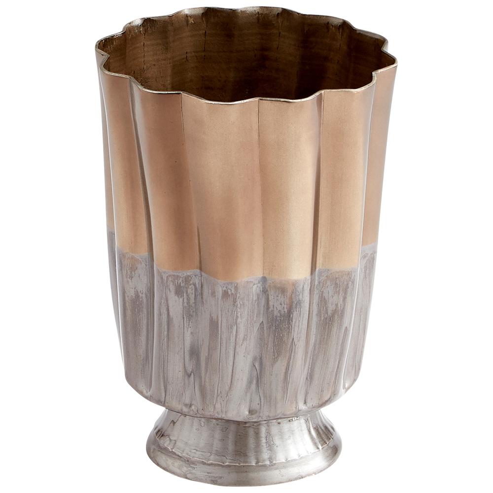 Cyan Designs - Twin Tones Vase