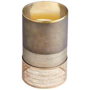 Thumbnail of Cyan Designs - Lucid Silk Candleholder