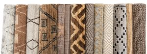 Thumbnail of Dash & Albert Rug Company - Masinissa Hand Knotted Rug 8x10