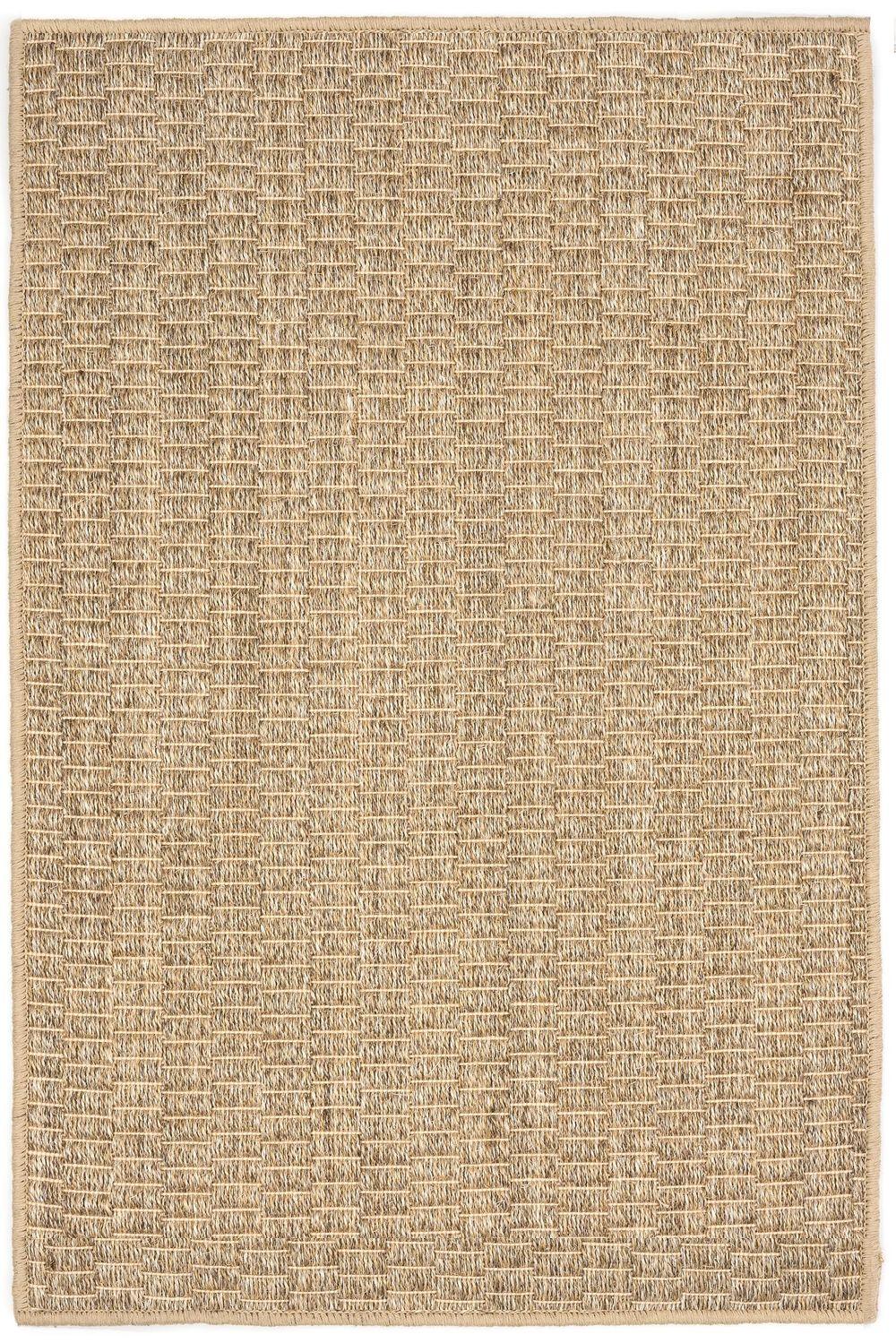 Dash & Albert Rug Company - Wicker Natural Sisal Woven Rug 8x10