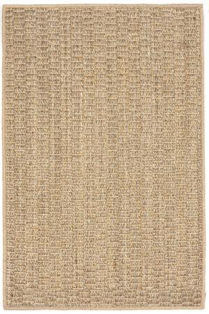 Thumbnail of Dash & Albert Rug Company - Wicker Natural Sisal Woven Rug 8x10