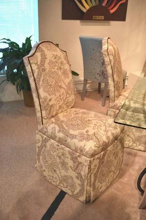 Thumbnail of Designmaster Furniture - Chandler Side Chair