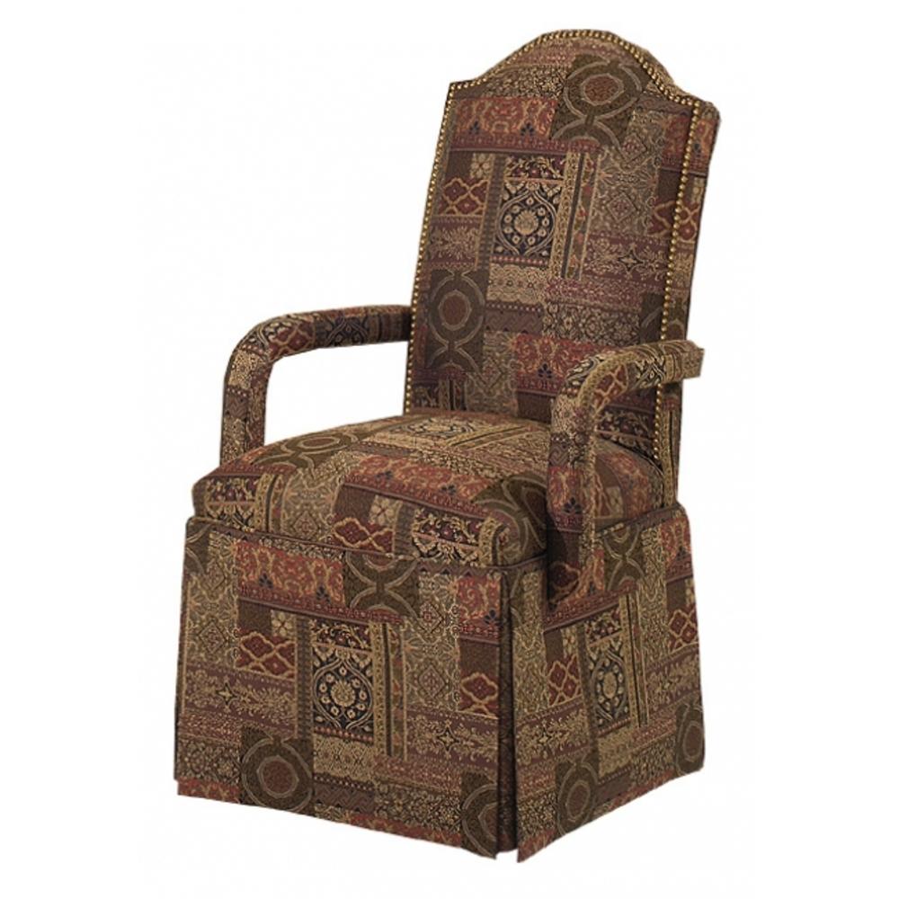 Designmaster Furniture - Chandler Arm Chair