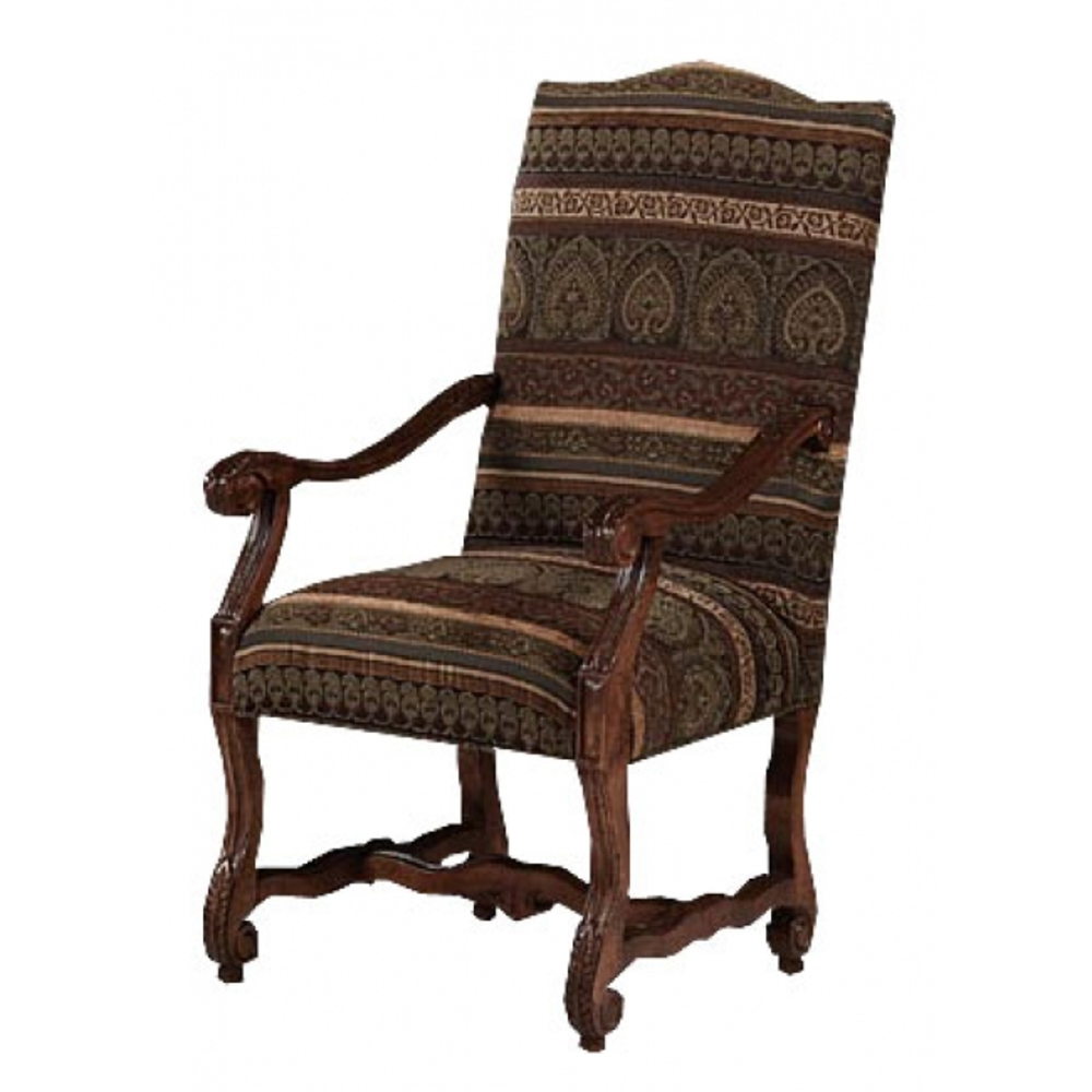 Designmaster Furniture - Strasbourg Arm Chair