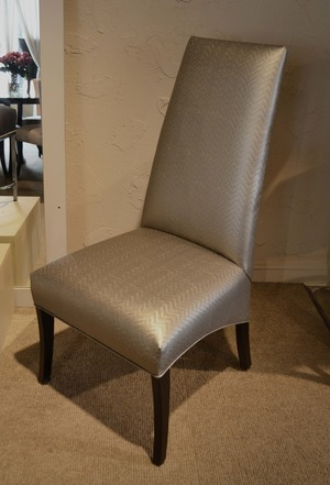 Thumbnail of Designmaster Furniture - Palatine Side Chair