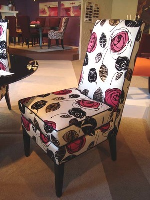 Thumbnail of Designmaster Furniture - Roland Side Chair