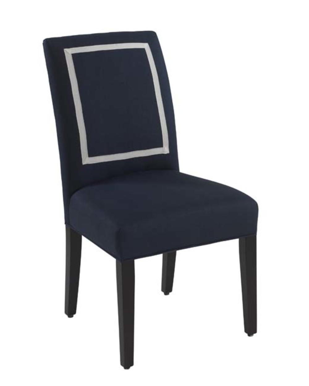 Designmaster Furniture - Madera  Side Chair