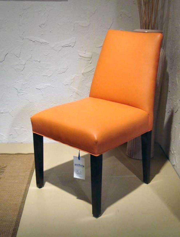 Designmaster Furniture - Metropolis Side Chair