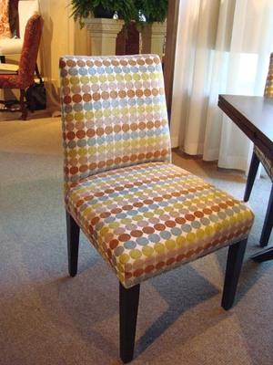 Thumbnail of Designmaster Furniture - Metropolis Side Chair