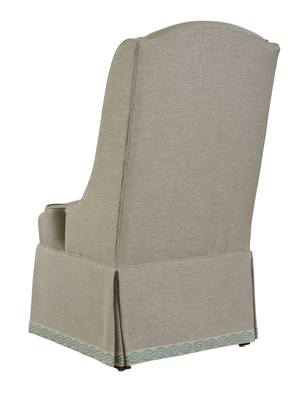 Designmaster Furniture - Weddington Hostess Chair