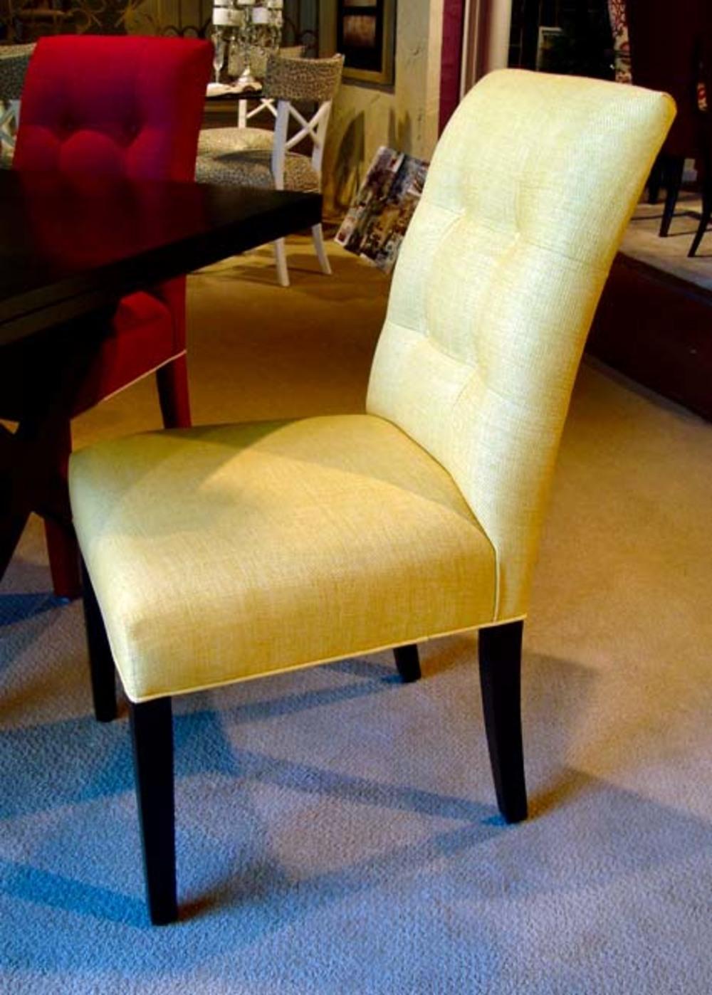 Designmaster Furniture - Atlanta Side Chair