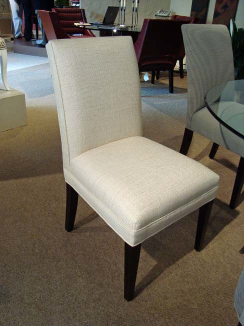 Designmaster Furniture - Chicago Side Chair