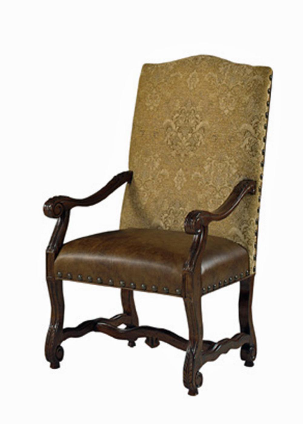 Designmaster Furniture - Strasbourg Arm Chair