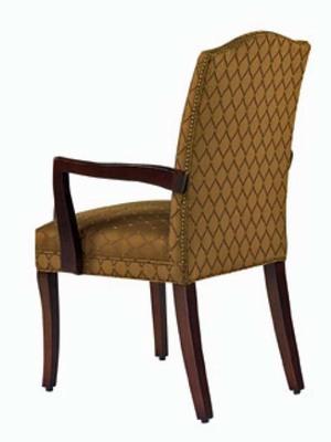 Thumbnail of Designmaster Furniture - Lynchburg Arm Chair