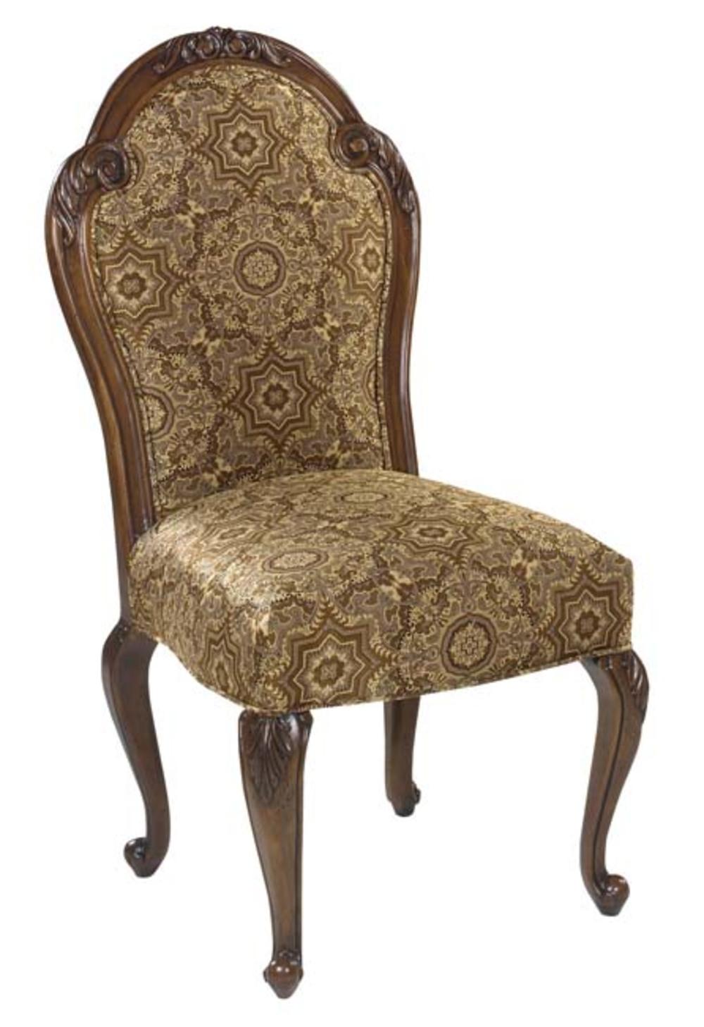 Designmaster Furniture - Siena Side Chair