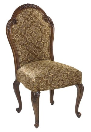 Thumbnail of Designmaster Furniture - Siena Side Chair