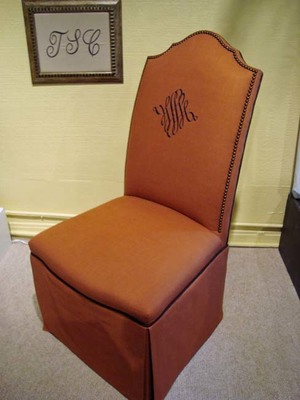 Thumbnail of Designmaster Furniture - Georgetown Side Chair