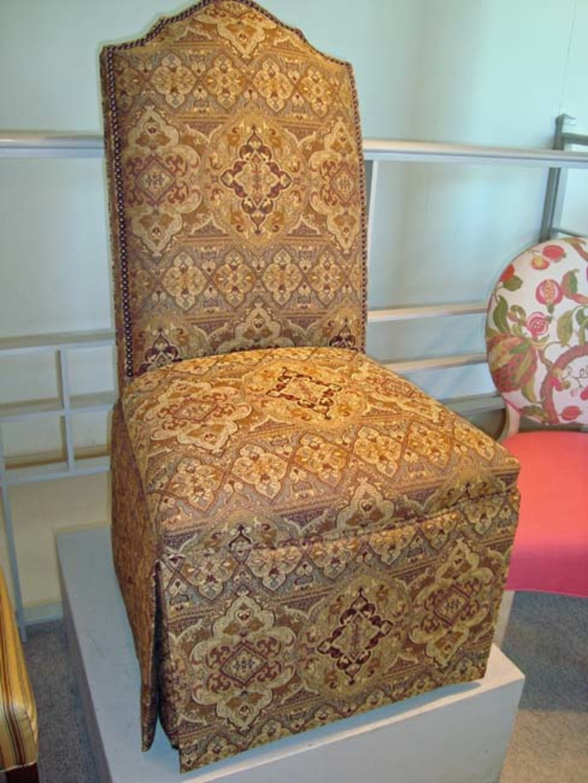 Designmaster Furniture - Georgetown Side Chair