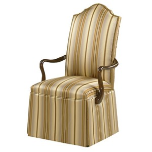Thumbnail of Designmaster Furniture - Georgetown Arm Chair