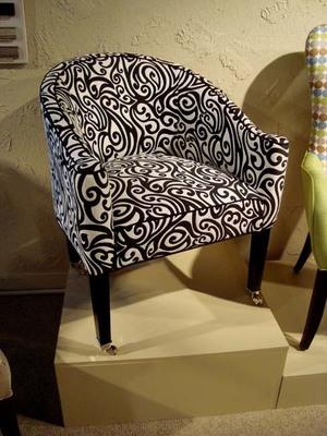 Thumbnail of Designmaster Furniture - Compton Tub Chair
