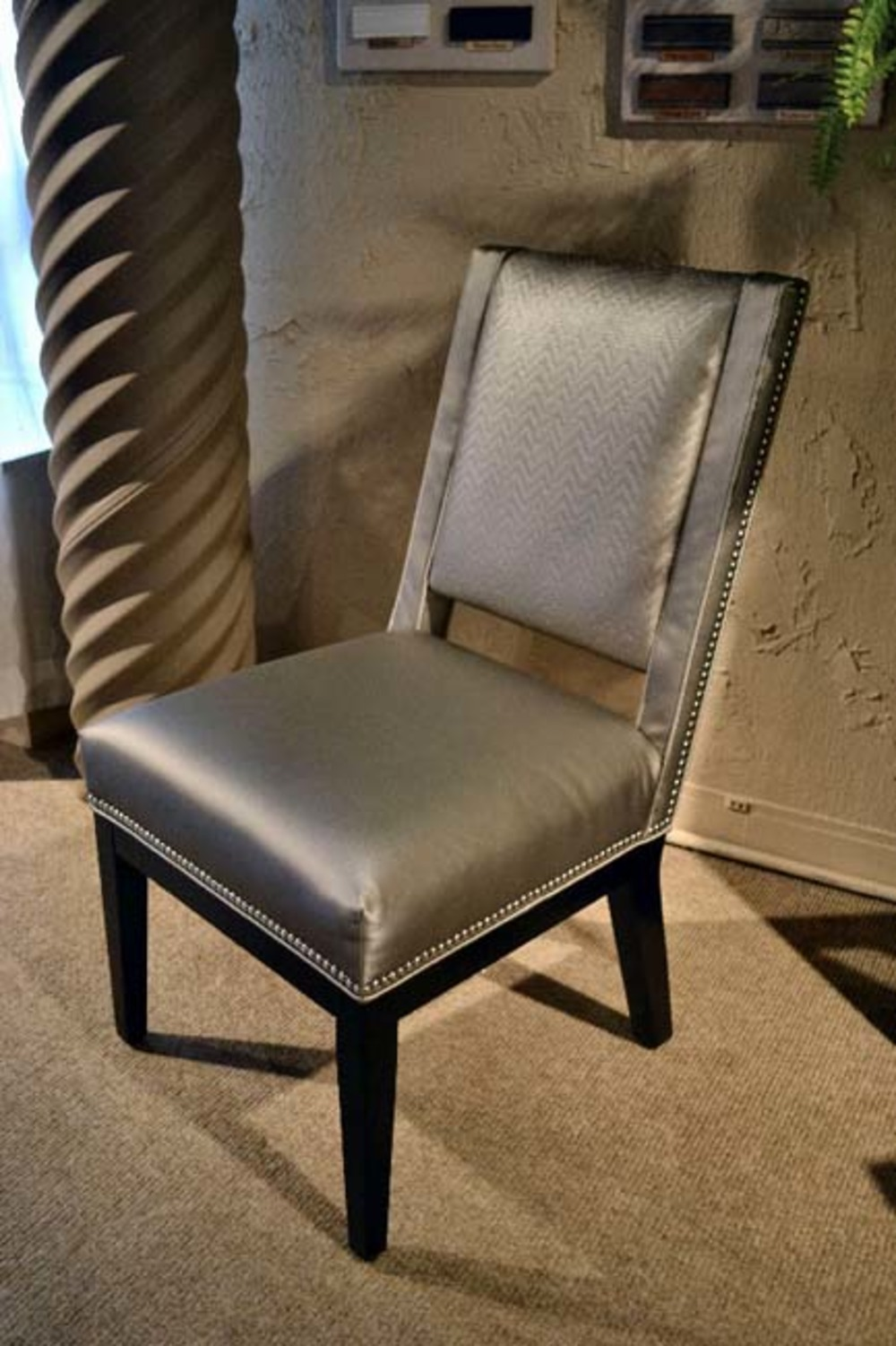 Designmaster Furniture - Miami  Side Chair