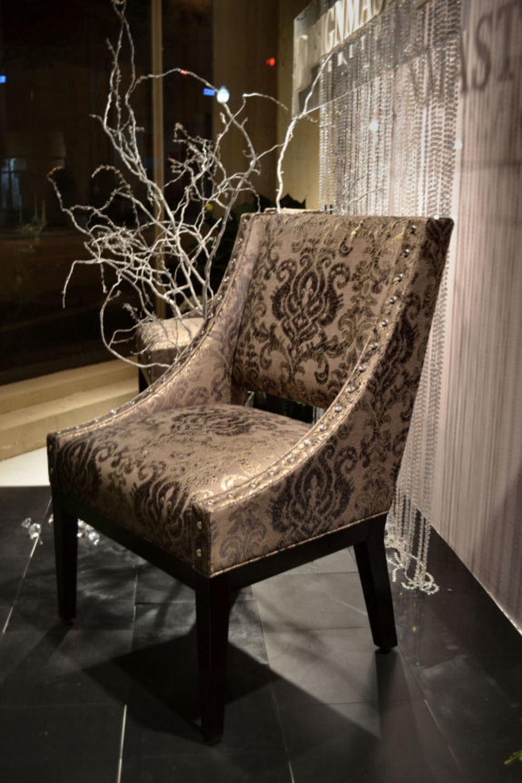 Designmaster Furniture - Miami Arm Chair