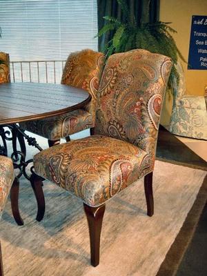 Thumbnail of Designmaster Furniture - Dublin Side Chair