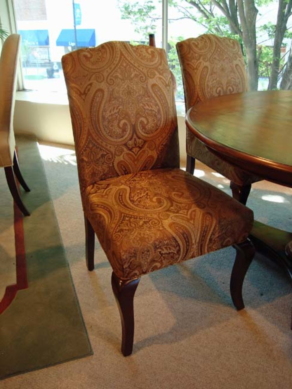 Designmaster Furniture - Dublin Side Chair