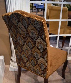 Thumbnail of Designmaster Furniture - Dublin Arm Chair