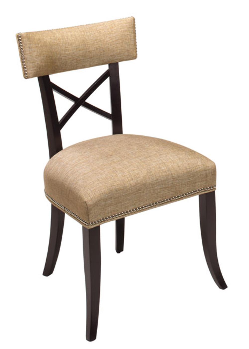 Designmaster Furniture - Dahlia Side Chair