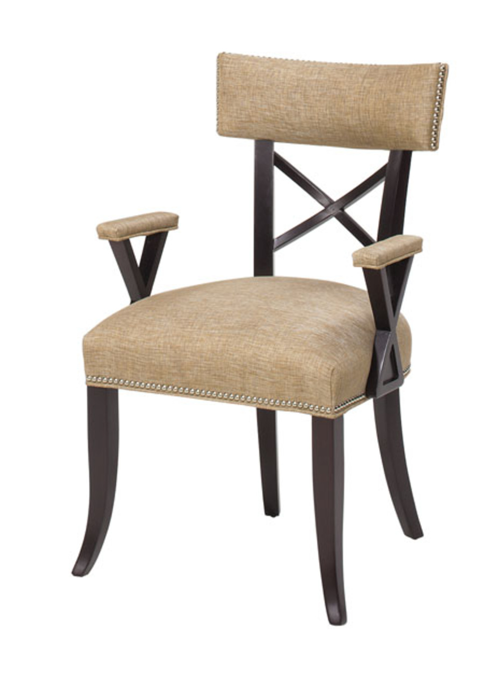 Designmaster Furniture - Dahlia Arm Chair