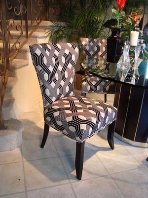 Thumbnail of Designmaster Furniture - Destin Side Chair