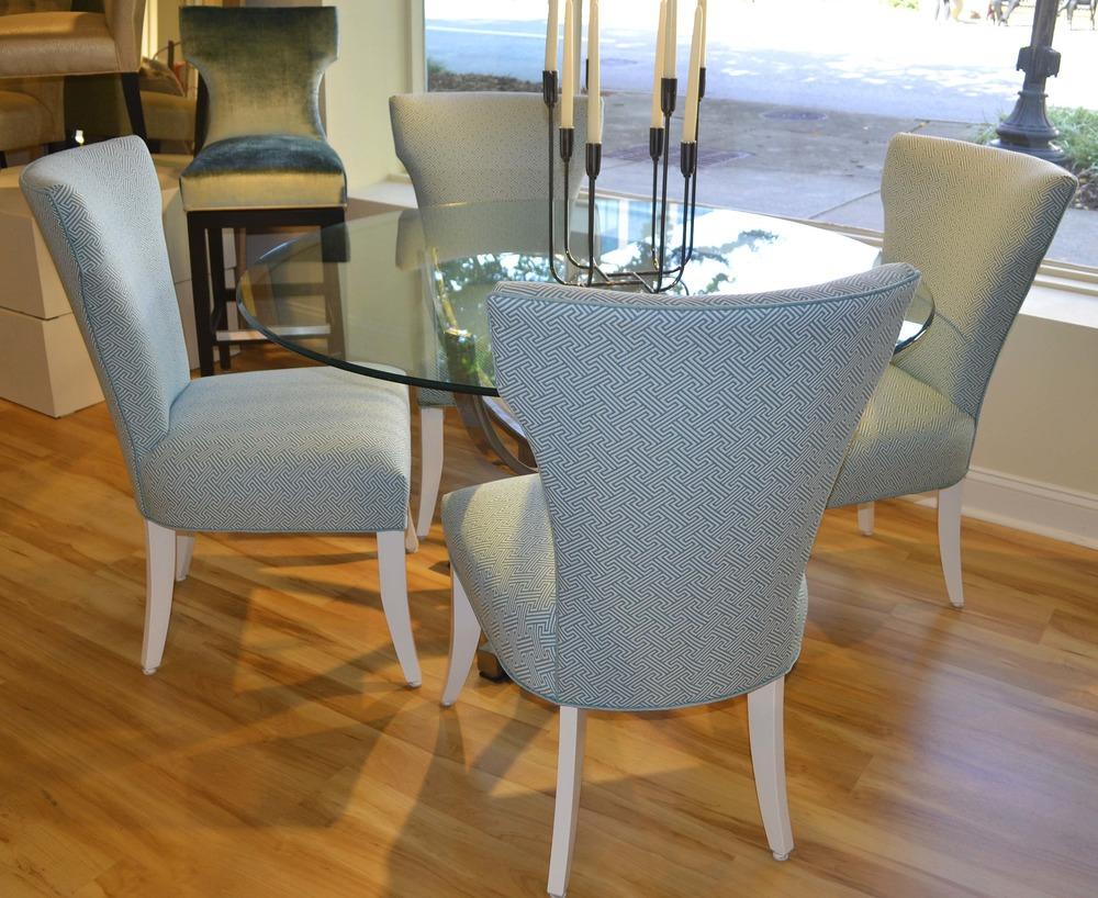 Designmaster Furniture - Destin Side Chair