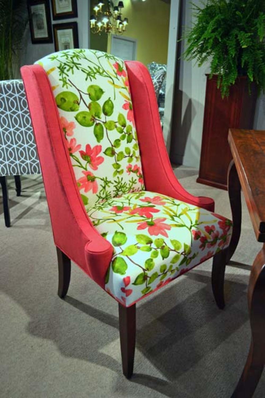 Designmaster Furniture - Chadwick Hostess Chair
