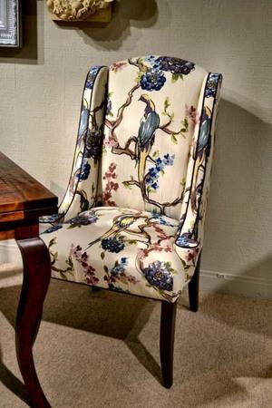 Thumbnail of Designmaster Furniture - Chadwick Hostess Chair
