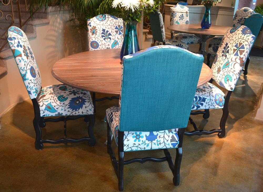 Designmaster Furniture - Chaumont Side Chair