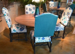 Thumbnail of Designmaster Furniture - Chaumont Side Chair