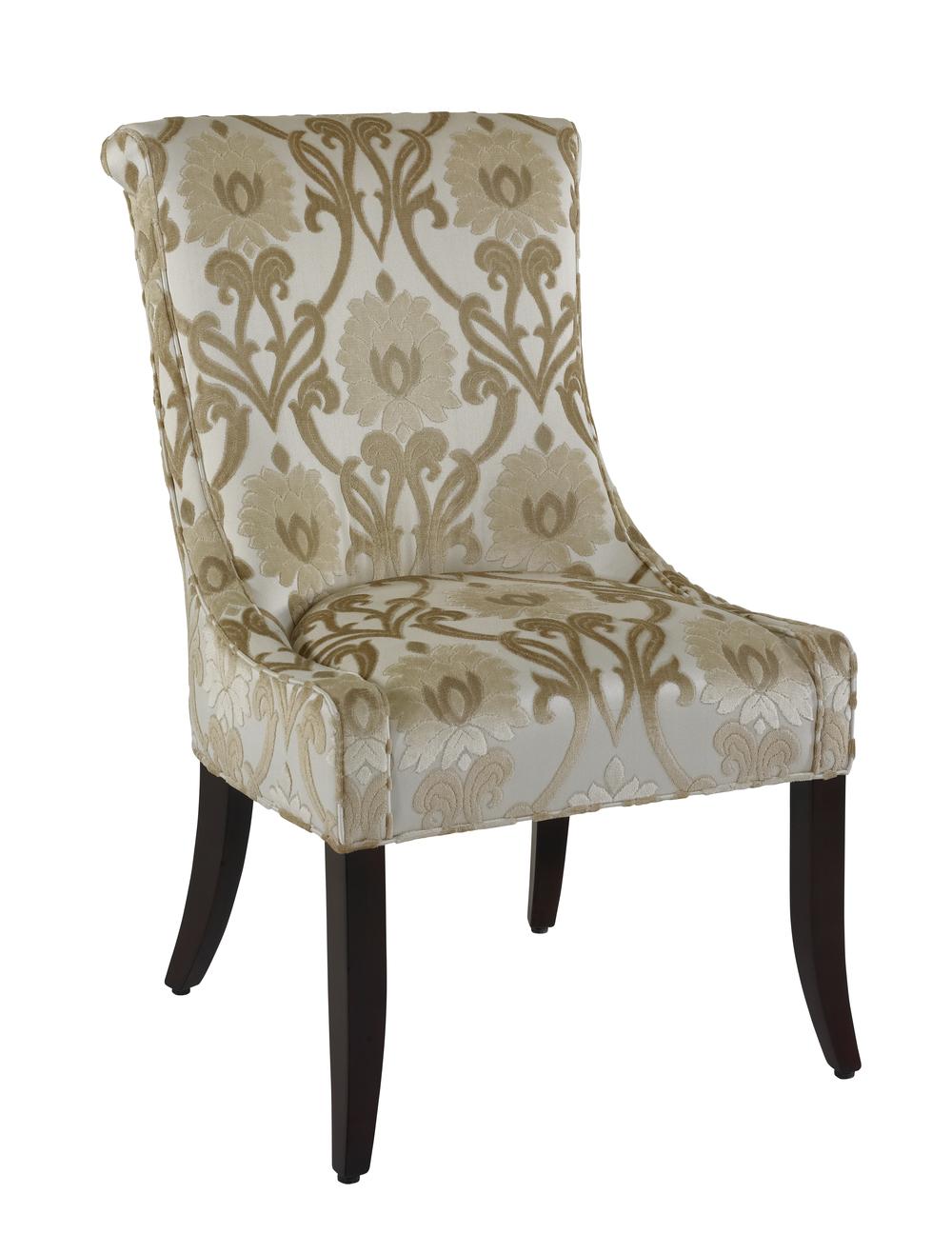 Designmaster Furniture - Grayson Host Chair