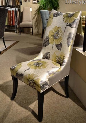 Thumbnail of Designmaster Furniture - Nassau Side Chair