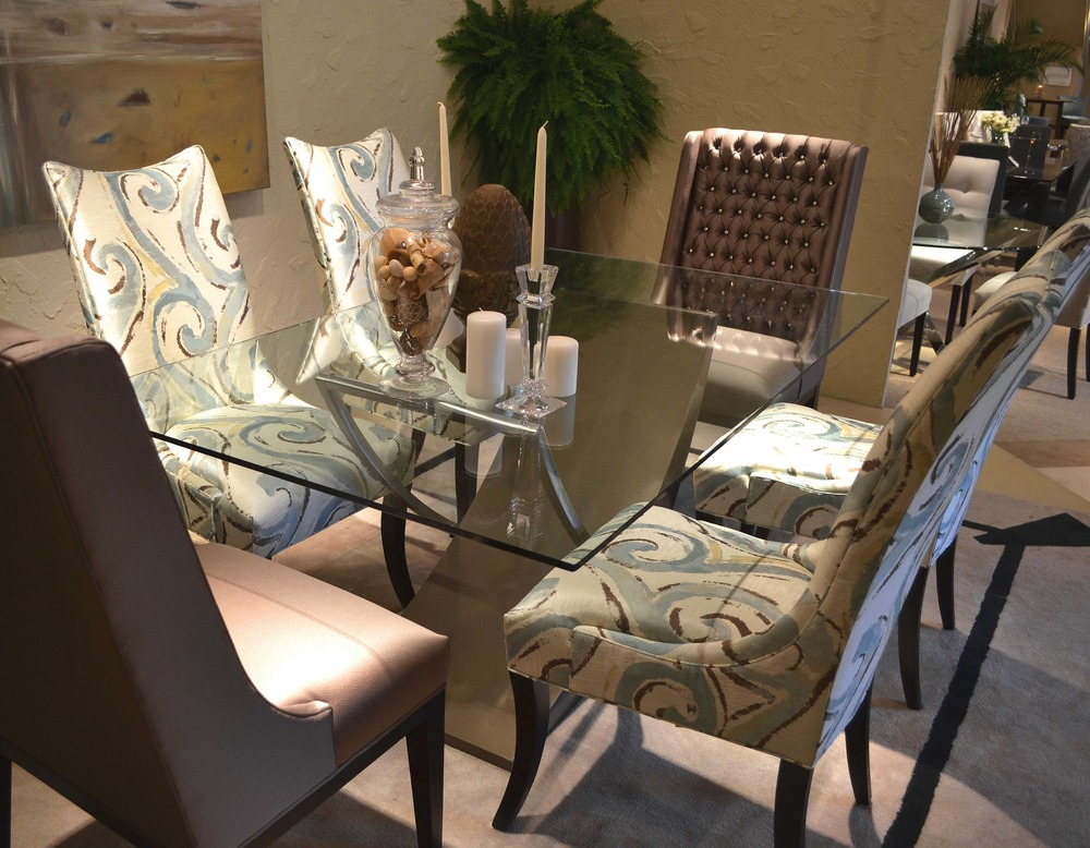 Designmaster Furniture - Nassau Side Chair