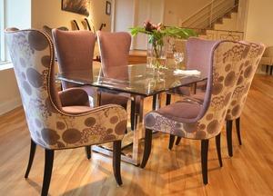 Thumbnail of Designmaster Furniture - Denmark Side Chair
