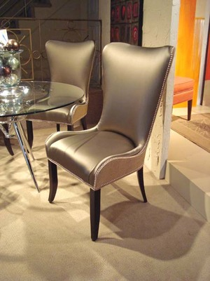Thumbnail of Designmaster Furniture - Denmark Side Chair