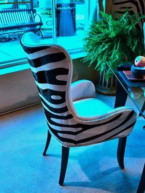Thumbnail of Designmaster Furniture - Denmark Arm Chair