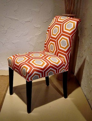 Thumbnail of Designmaster Furniture - Hopewell Side Chair