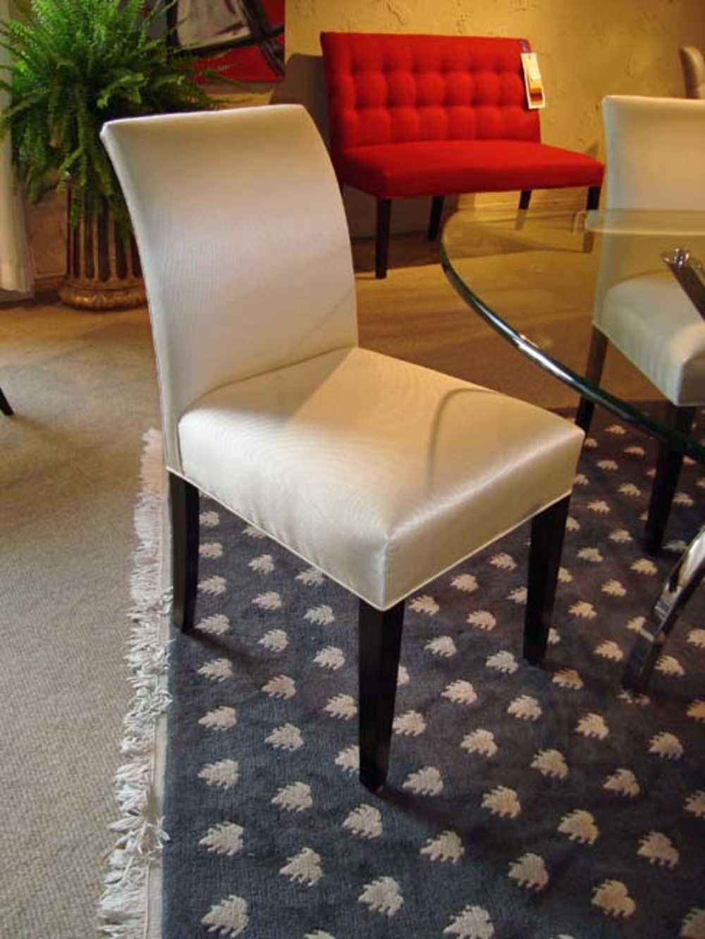 Designmaster Furniture - Hopewell Side Chair