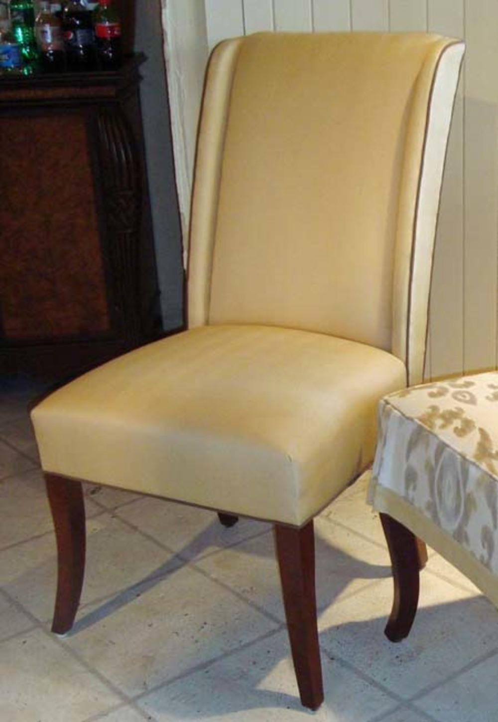Designmaster Furniture - Hillsdale Side Chair