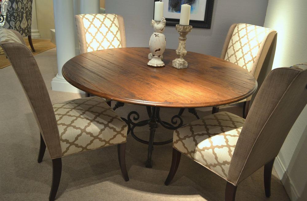 Designmaster Furniture - Hillsdale Side Chair