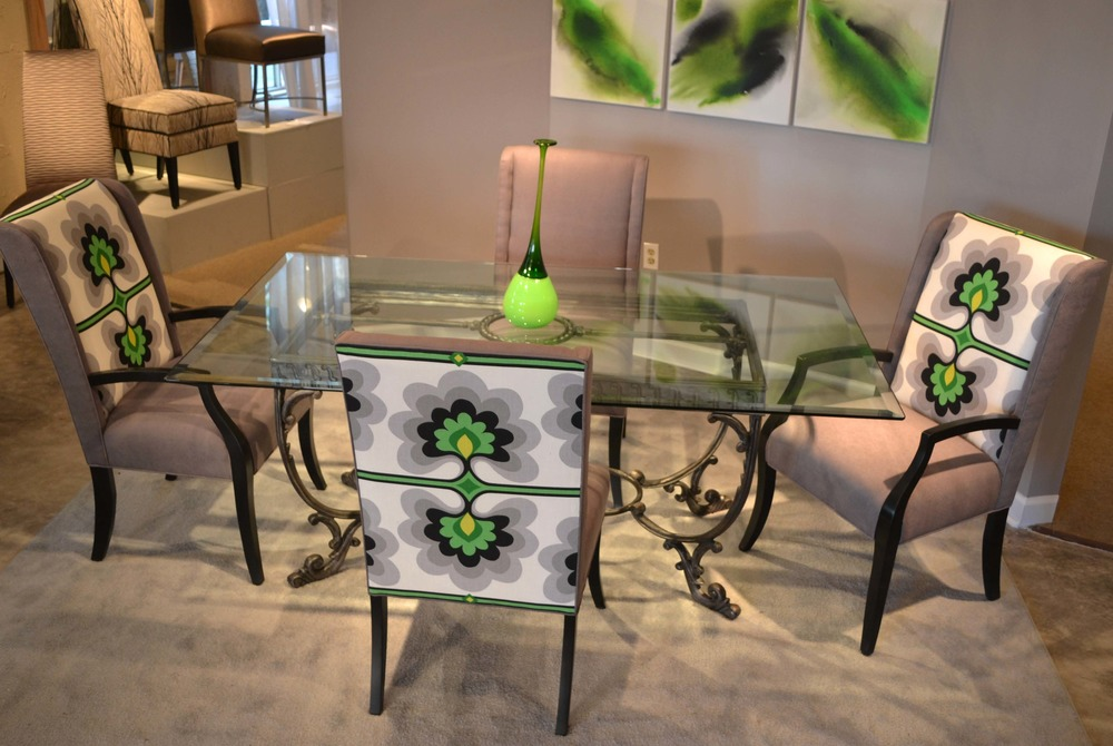 Designmaster Furniture - Hillsdale Arm Chair